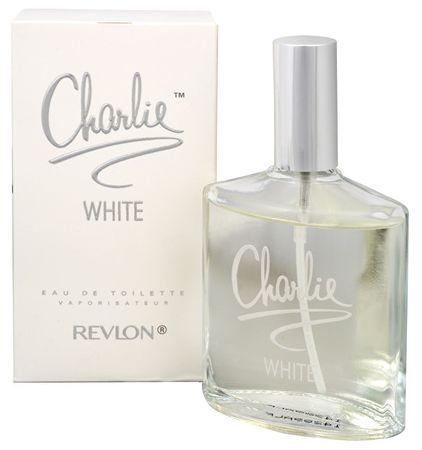Revlon Charlie White - EDT 100 ml