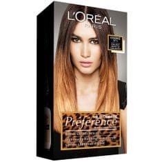 Loreal Paris Kolor włosów preferencje Dziki Ombres