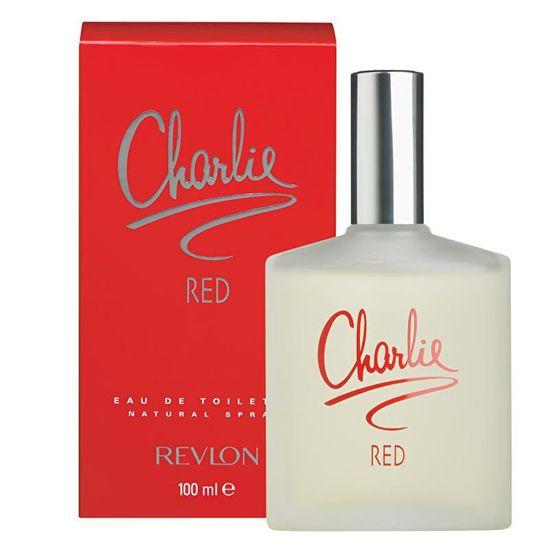 Revlon Charlie Red - EDT 100 ml