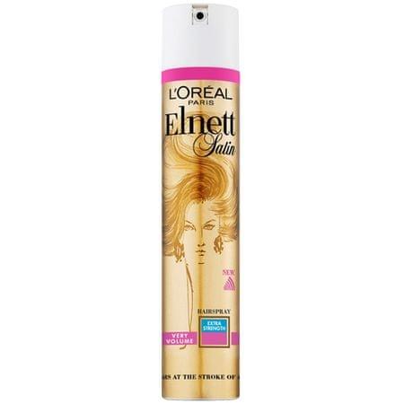 L'Oréal Elnett volumennövelő hajlakk (mennyiség 300 ml)