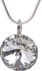 Troli Náhrdelník Rivoli 14 mm Crystal