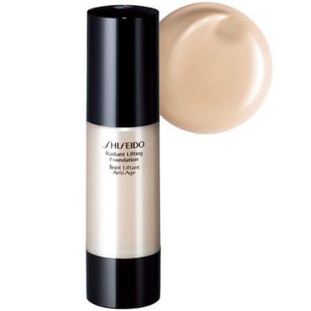 Shiseido (Radiant Lifting Foundation) 30 ml (Odtenek I40 Natural Fair Ivory (SPF 15))