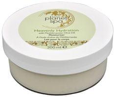 Avon Hydratační tělový krém s olivovým olejem Planet Spa (Moisturiser Heavenly Hydration with Mediterrane