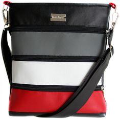 Dara bags Crossbody kabelka Dariana Middle no.70