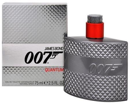 James Bond James Bond 007 Quantum - EDT 50 ml