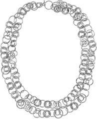 DKNY Pierścień naszyjnik NJ1945040