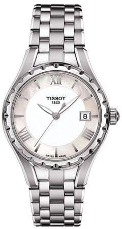 Tissot Lady T072 Quartz T072.210.11.118.00