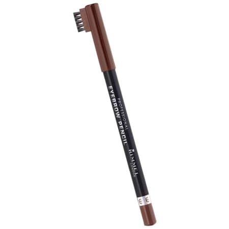 Rimmel Szemöldökceruza (Professional Eyebrow Pencil) 1,4 g (árnyalat 002 Hazel)