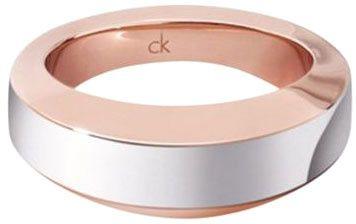 Calvin Klein Gyűrű Steep KJ0APR2001 (Kerület 57 mm)