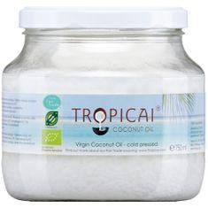 Ostatní Virgin olej kokosowy Tropicai