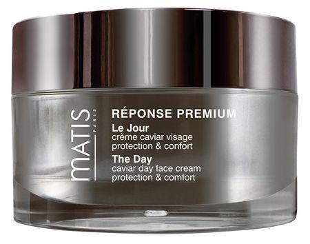 Matis Paris Réponse Premium Le Jour antistressz nappali krém minden bőrtípusra 50 ml
