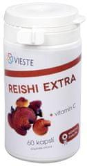 Vieste group Reishi Extra 60 kapslí