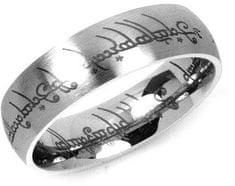 Silvego Jekleni obroč moči z Gospodarja prstanov RRC2010