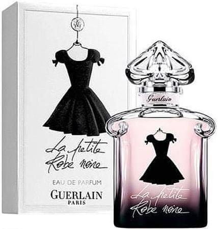 Guerlain La Petite Robe Noire (2012) - EDP 100 ml