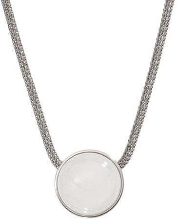 Skagen Originálny oceľový náhrdelník SKJ0080040