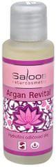 Saloos Hydrofilní odličovací olej - Argan Revital 50 ml