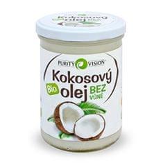 Purity Vision Organiczny olej kokosowy Bezzapachowy