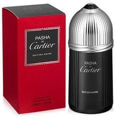 Cartier Pasha De Cartier Edition Noir e - EDT
