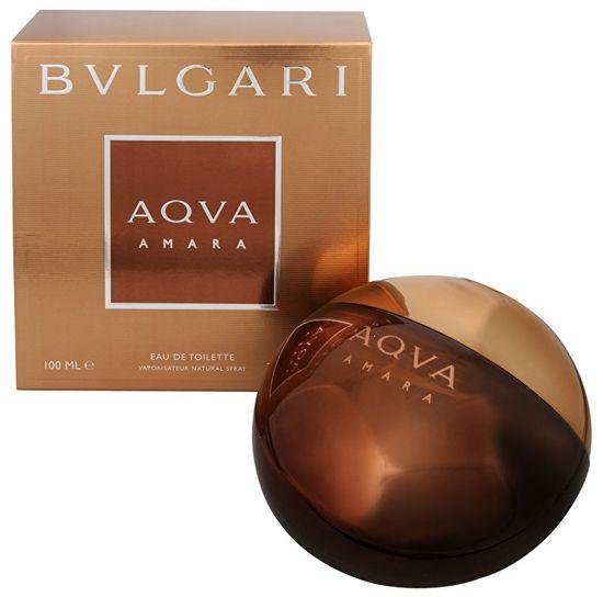 Bvlgari Aqva Amara - EDT 50 ml