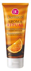 Dermacol Harmonizující krém na ruce Belgická Čokoláda 100 ml