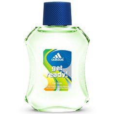 Adidas Get Ready! For Him - woda po goleniu
