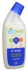 Ecover Tekutý čisticí prostředek na WC s vůní oceánu 750 ml