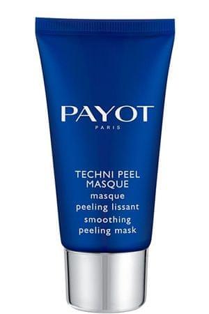 Payot Techni Peel Masque bőrfeszesítő peeling maszk 50 ml