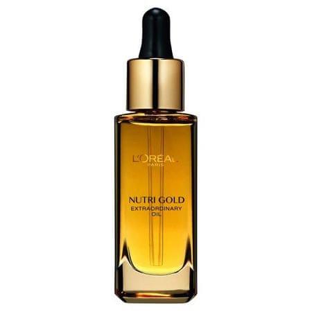 Loreal Paris Olej skóry Nutri-złoto 30 ml