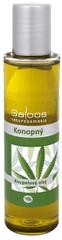 Saloos Kúpeľový olej - Konopný 125 ml
