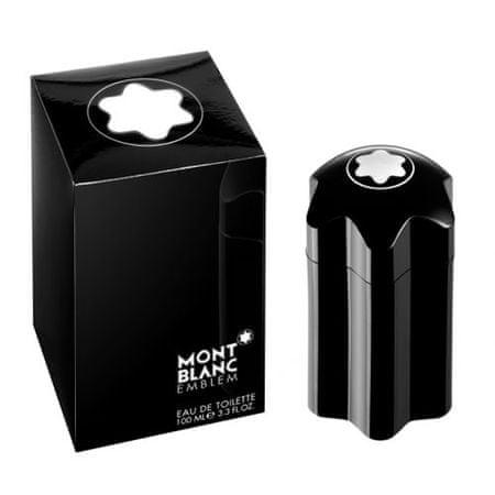 Mont Blanc Emblem - EDT 60 ml