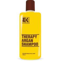 Brazil Keratin Šampón s keratínom a arganovým olejom pre všetky typy vlasov (Therapy Argan Shampoo) 300 ml