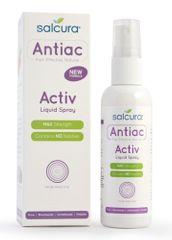 Salcura Gyulladásgátló spray bőrproblémák (Antiac Activ folyékony spray)