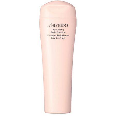 Shiseido Regenerační tělový krém (Revitalizing Body Emulsion) 200 ml
