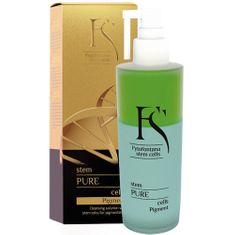 Fytofontana Stem Cel Pure pigment - dvofazna 125 ml raztopina za deligmentacijo matičnih celic