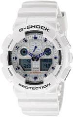 CASIO TheG/G-SHOCK GA 100A-7A