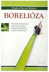 Borelióza (Stephen Harrod Buhner)