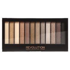 Makeup Revolution Paletka očných tieňov Iconic 2