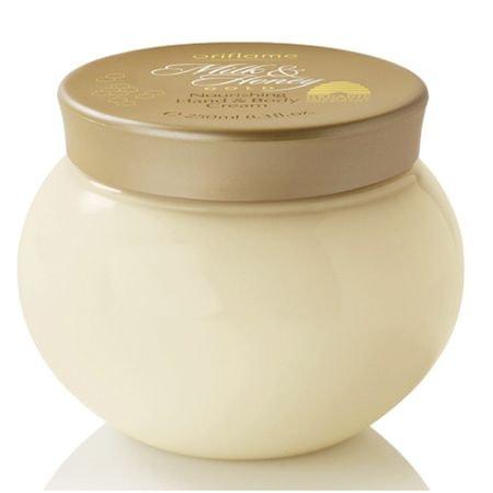 Oriflame Milk & Honey Gold (Hand Cream) 250 ml