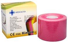 Medicalfox Tejpovacia páska Kinezio 5 cm x 5 m