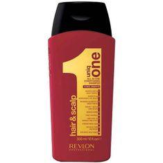 Uniq One Čistiaci šampón Uniq One (All In One Conditioning Shampoo)
