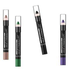Astor Očné tiene a linky na oči v ceruzke Perfect Stay 24h (Eye Shadow + Liner) 4 g