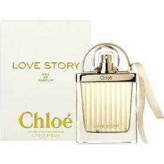 Chloé Love Story - woda perfumowana