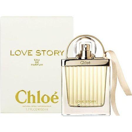 Chloé Love Story - woda perfumowana 50 ml