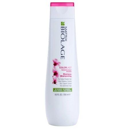 Biolage Szampon do włosów farbowanych (ColorLast szampon Orchid) (objętość 250 ml)