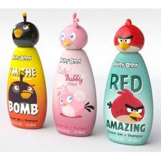 EP LINE Disney Angry Birds 2 in 1 sampon gyermekek számára 300 ml