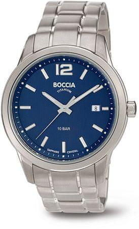 Boccia Titanium Šport 3581-02