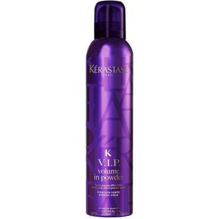 Kérastase Pudrový sprej pro objem vlasů Purple Vision (K Vip Volume In Powder Spray) 250 ml