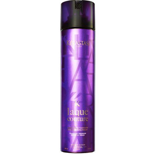 Kérastase Lak na vlasy Purple Vision (K Laque Couture) (Objem 300 ml)