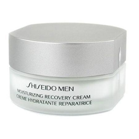 Shiseido Krem nawilżający do regeneracji Men 50 ml