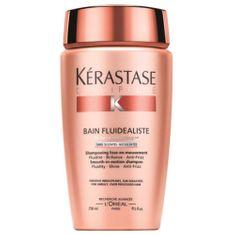 Kérastase Discipline sampon nehezen kezelhető hajra(Bain Fluidealiste Shampoo)